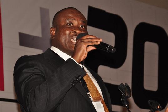 Michael Ikpoki, ex-MTN Nigeria CEO, named Unilever Nigeria Director