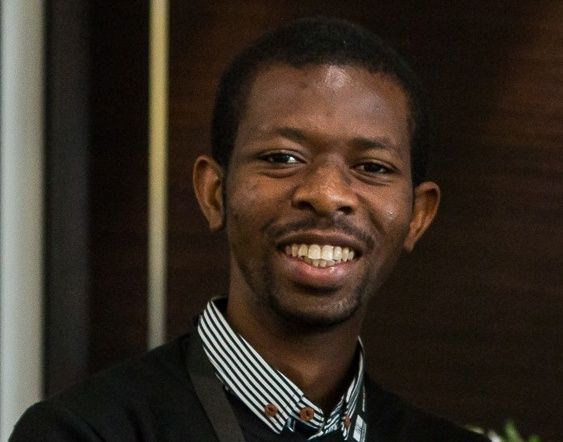 Charles Onu, Nigerian tech entrepreneur, named among Global Leaders