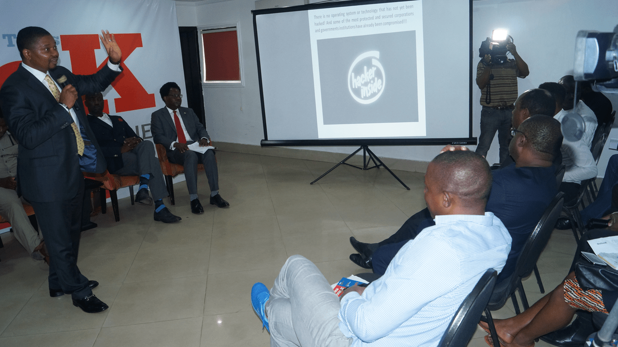 Tech security firm to showcase cybercrime fix in Lagos