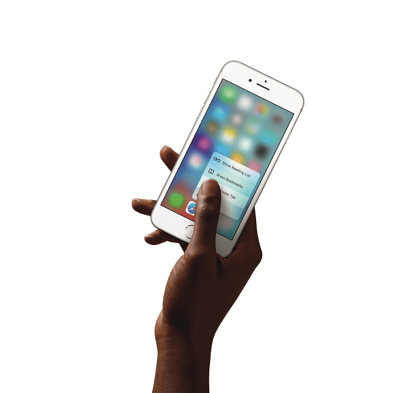 Apple: 13 million new iPhone 6s sold in three days