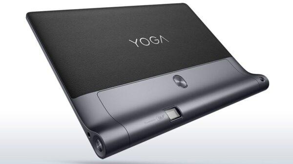 The Lenovo Yoga Tablet 3 Pro 10-inch version