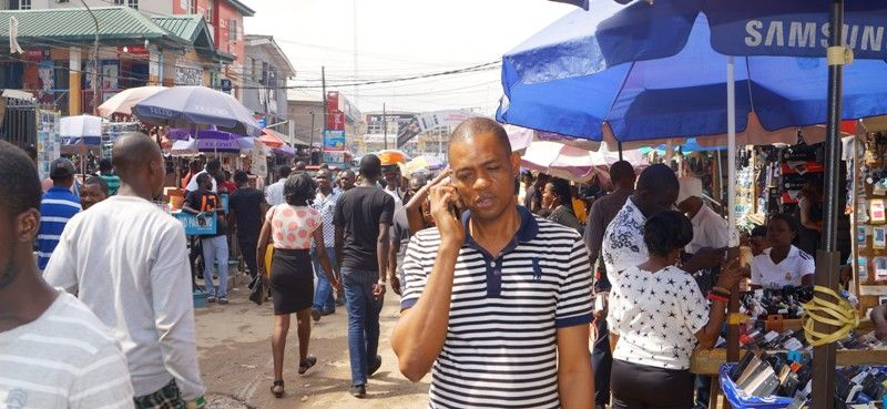 NIGERIA | Govt to fix mobile phone call rates