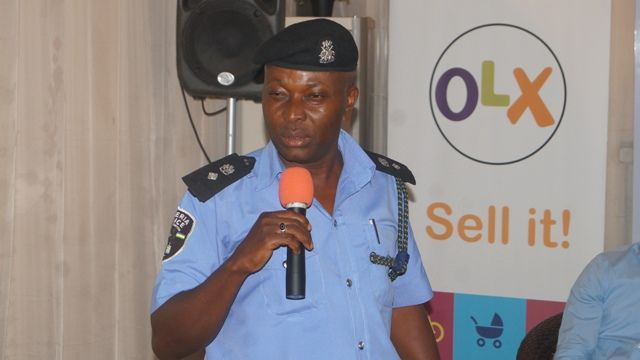 OLX: Two suspects nabbed by Police in anti-scam push