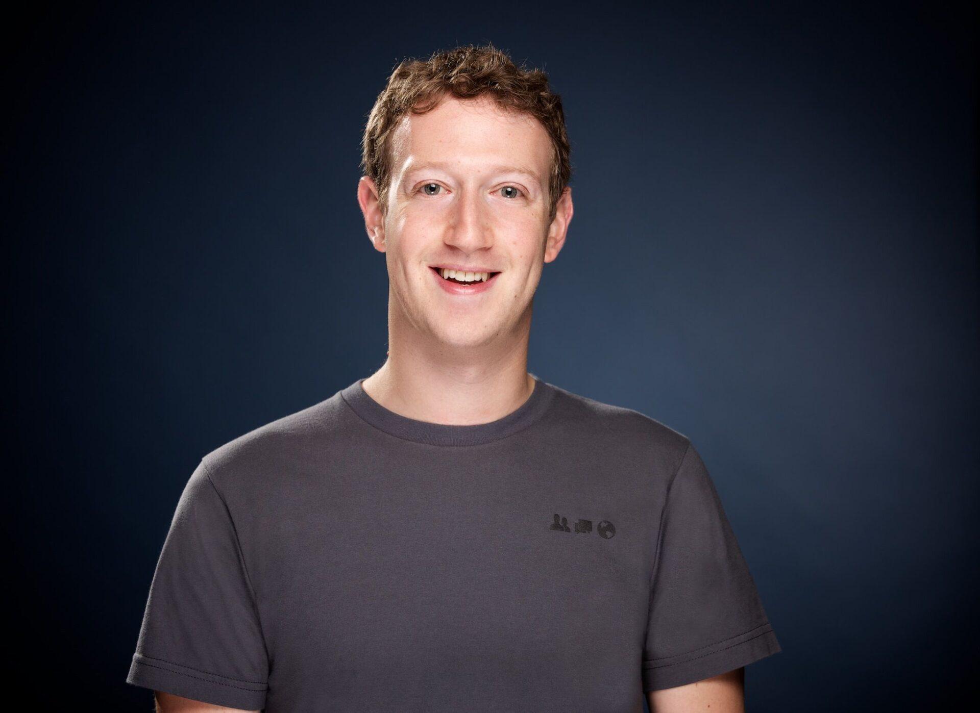 Facebook clocks 12