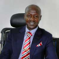 On Wednesday, November 11, 2015, Ibrahim Mustafa Magu, formally assumed office as the Acting Chairman of EFCC. The new EFCC has become one of the latest victims of high-profile identity theft on Facebook
