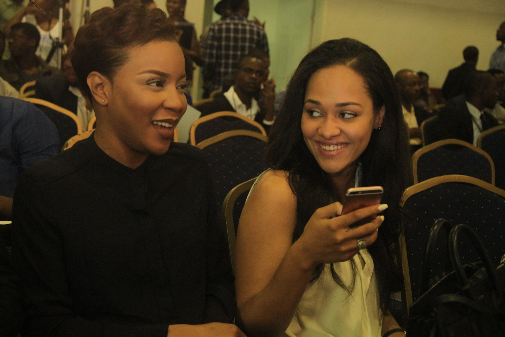 Experts at Social Media Week Lagos: Social media has put 'Nigeria on global fashion map'