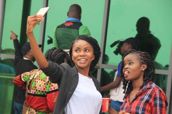 2016 Social Media Week Lagos