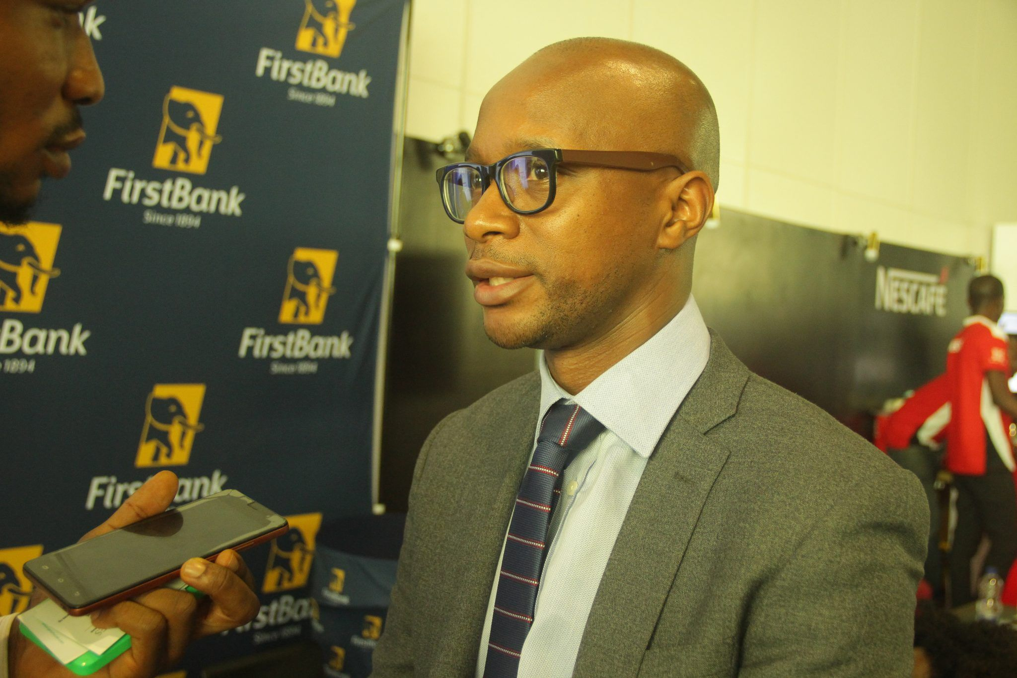 Ijabiyi: First Bank to introduce online account opening 'soon'