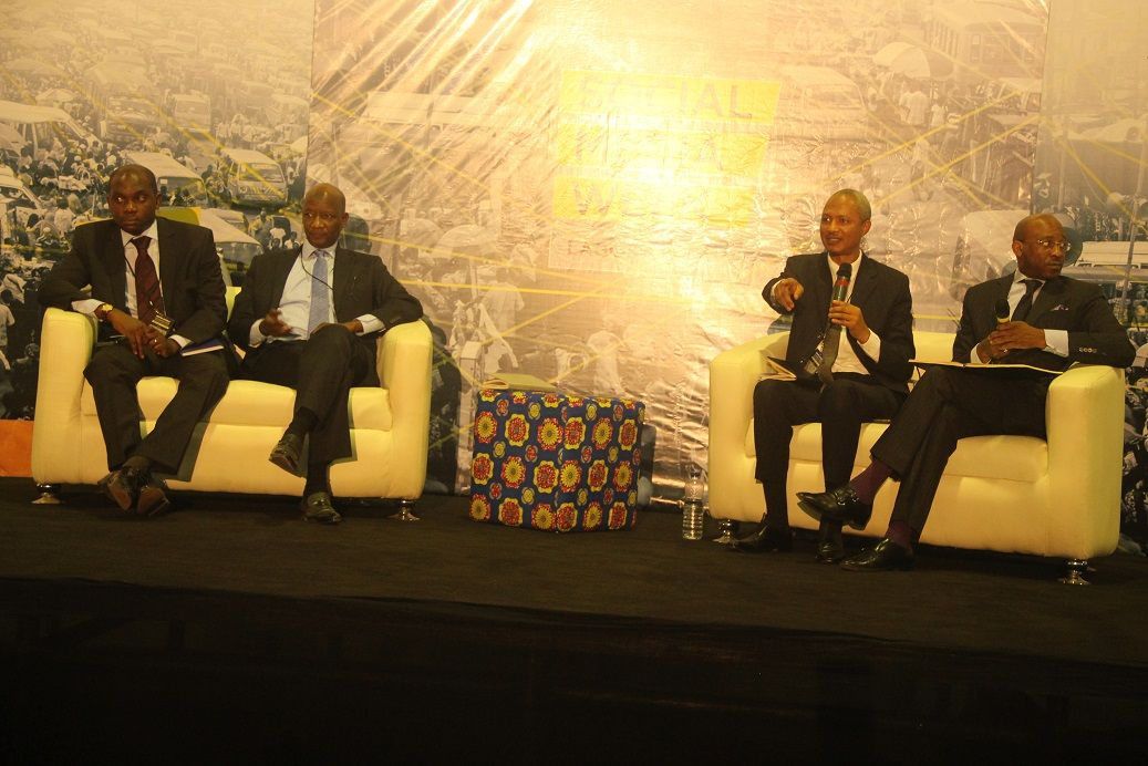 Data Centre: Investors to discuss African market prospects