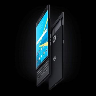 Slot begins Nigeria sales of Blackberry Priv today