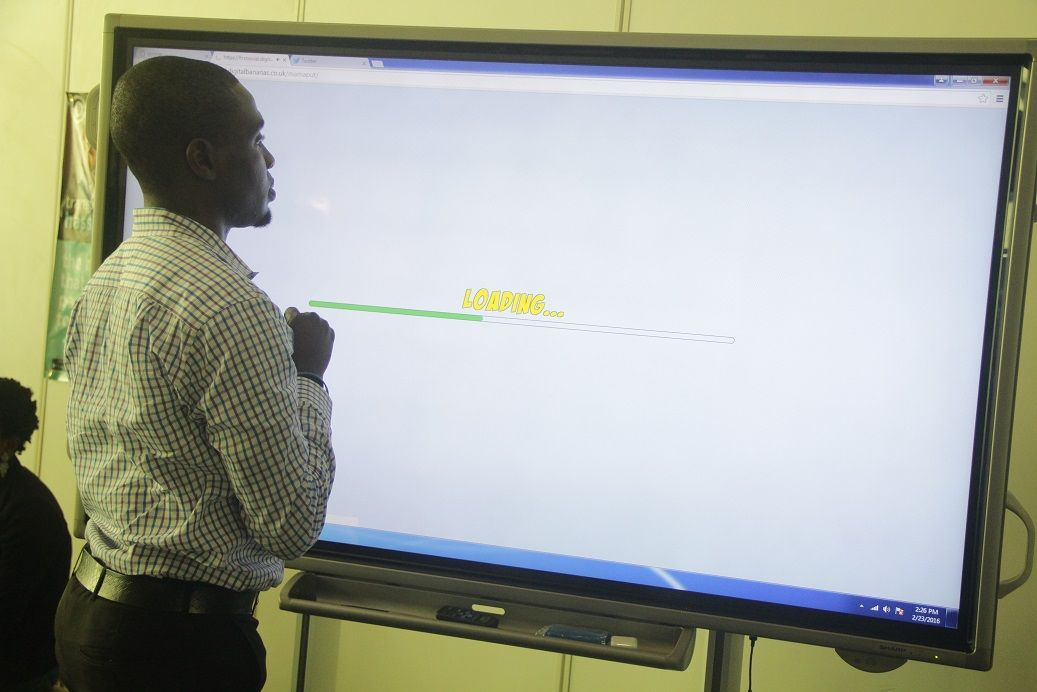 Learning managment system providers hope to 'disrupt'education in Nigeria