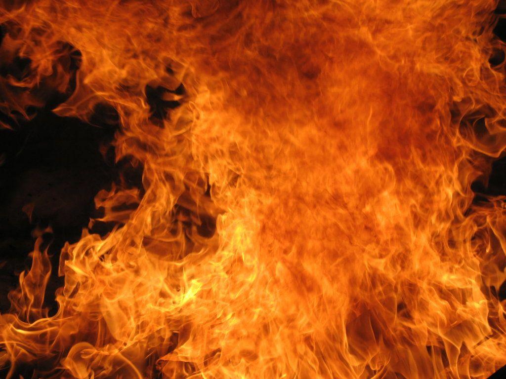 TT Archives: NITEL: In Ikeja, phone subscribers' N550m 'burnt' in Nigeria's pioneer telco's inferno