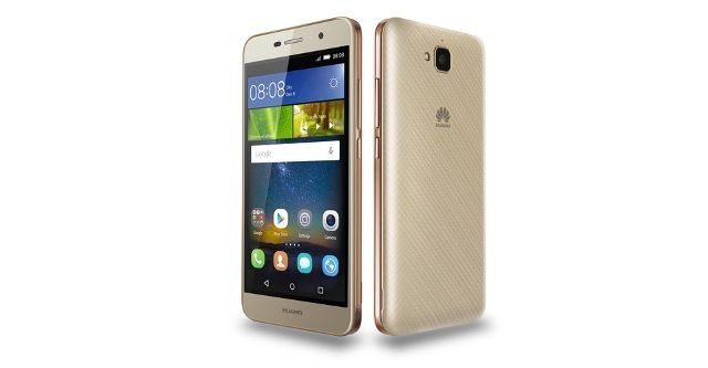 , Huawei Y6 Pro smartphone's power boosted 'to keep you online all day', Technology Times