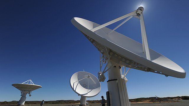 NBC: 'Satellite uplink ready' for Nigeria's digital broadcasting switch