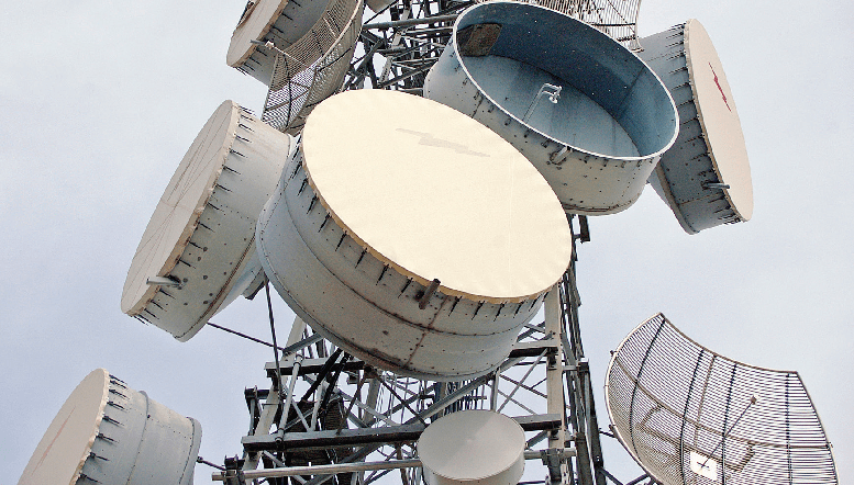 Nigeria to fix monitors that hunt illegal radio frequency users