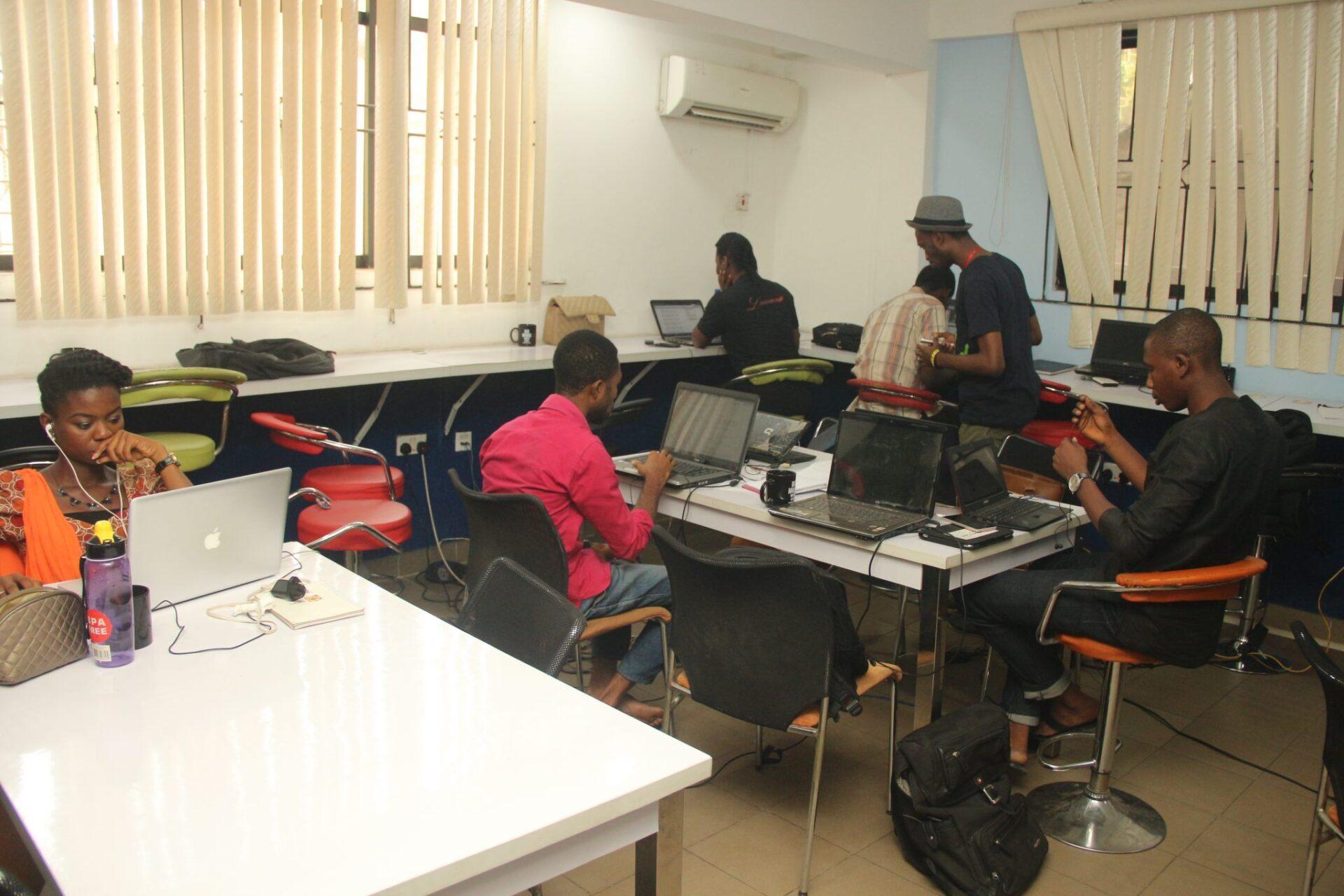 N-Power, government job creation scheme, to empower software developers