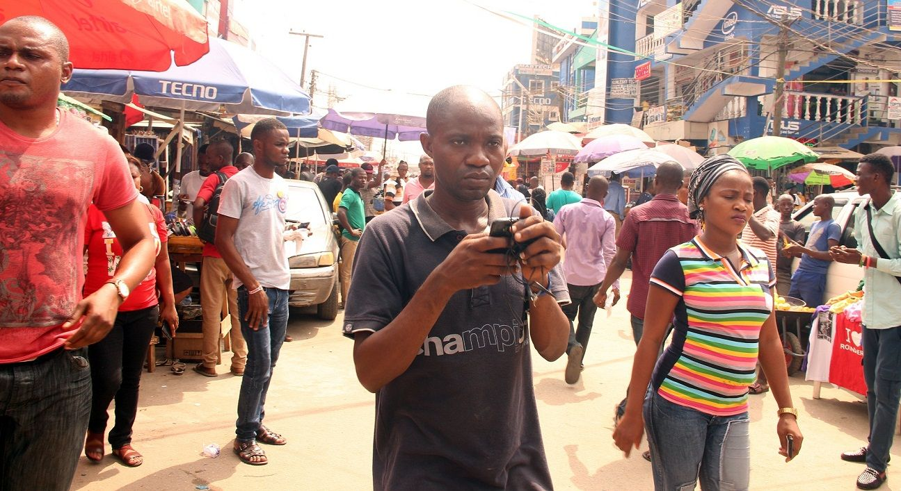 Lagos State has most active phones, Internet users in Nigeria