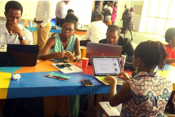 VConnect upgrades to ease business search in Nigeria