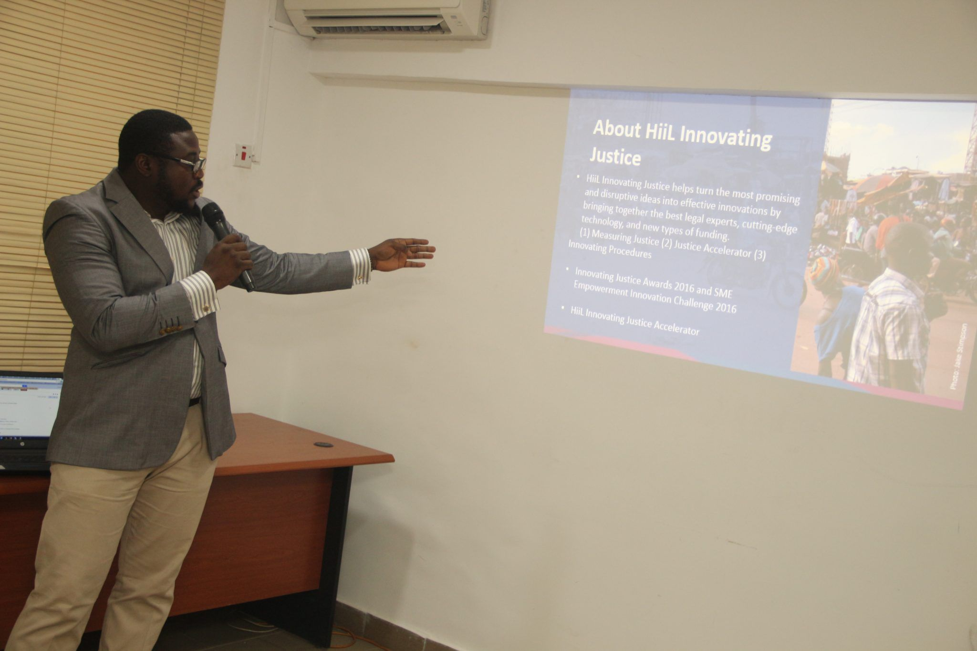 Hiil plans $40,000 Innovation Challenge for Nigerian Start-ups
