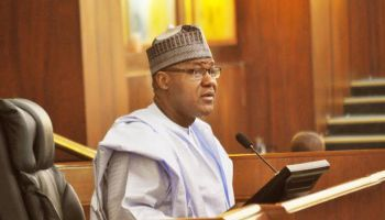 Speaker explains why House of Reps adopted e-voting