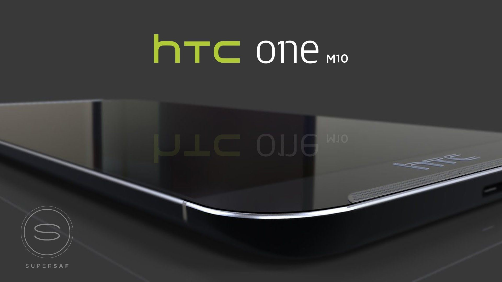 HTC to launch HTC One M10 April 12