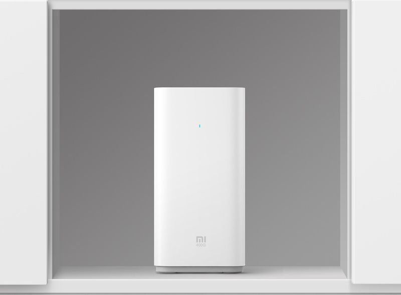 Xiaomi Water Purifier 2 'can be controlled from your smartphone'