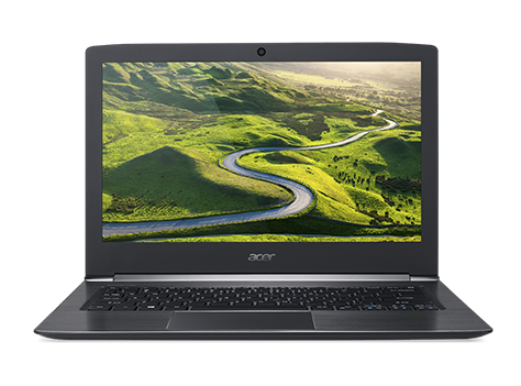 Acer unfolds ultra-slim Aspire S 13 notebook
