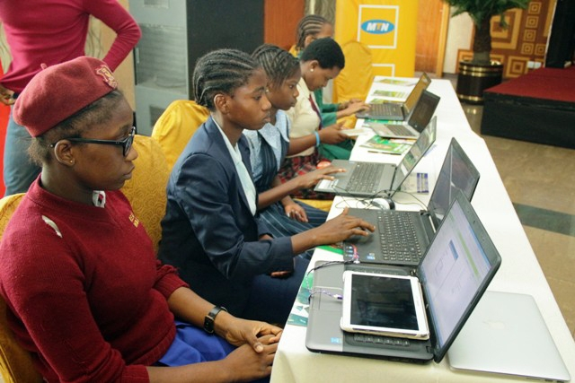 NCC wants gender stereotyping in Nigerian ICT sector 'discouraged'
