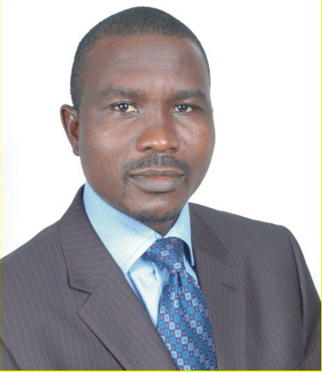 NIPOST: Is this Nigeria's next Postmaster-General?