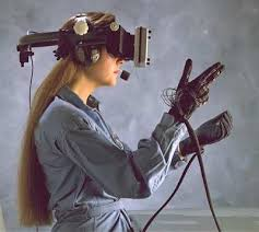 With Virtual Reality, the future is now here