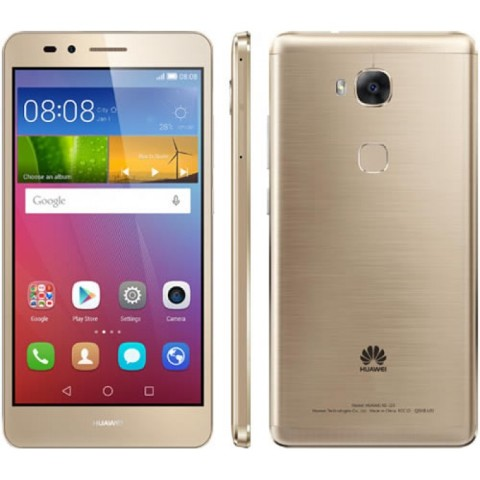 Huawei launches 2 new smartphones, competes with Samsung