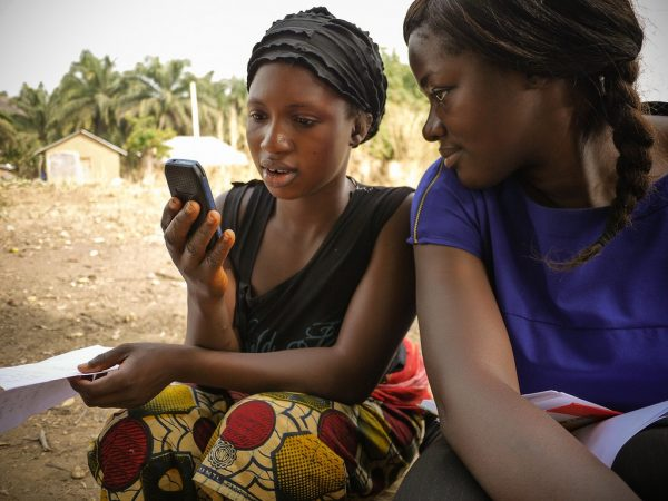 How to transfer airtime on mobile networks in Nigeria