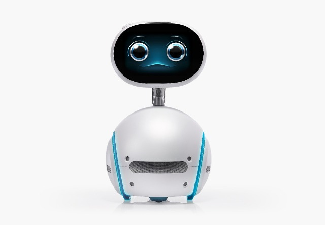 Meet Zenbo, the latest home manager robot by ASUS