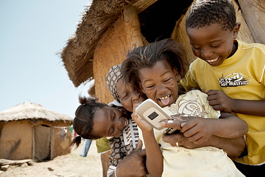 Spanish group plans digital education for children in Sub-Saharan Africa