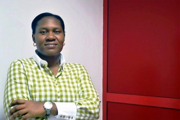 Bukola Akingbade, CEO of Neukleos