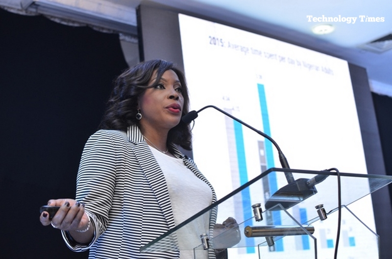 Mrs. Juliet Ehimuan-Chiazor, Country Manager Nigeria at Google