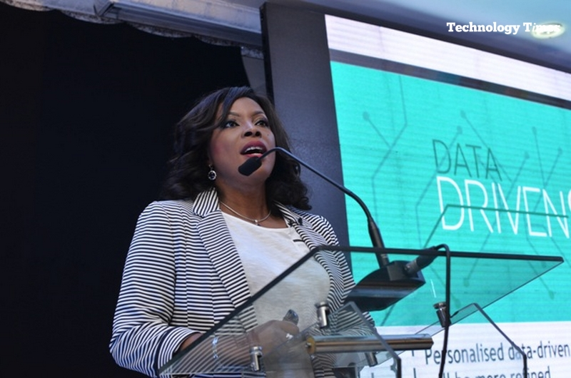 Mrs. Juliet Ehimuan-Chiazor, Country Manager Nigeria at Google