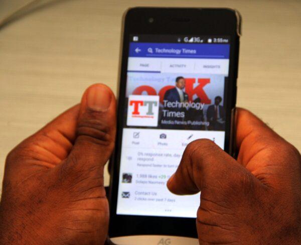 Facebook Messenger makes it easier to start conversations