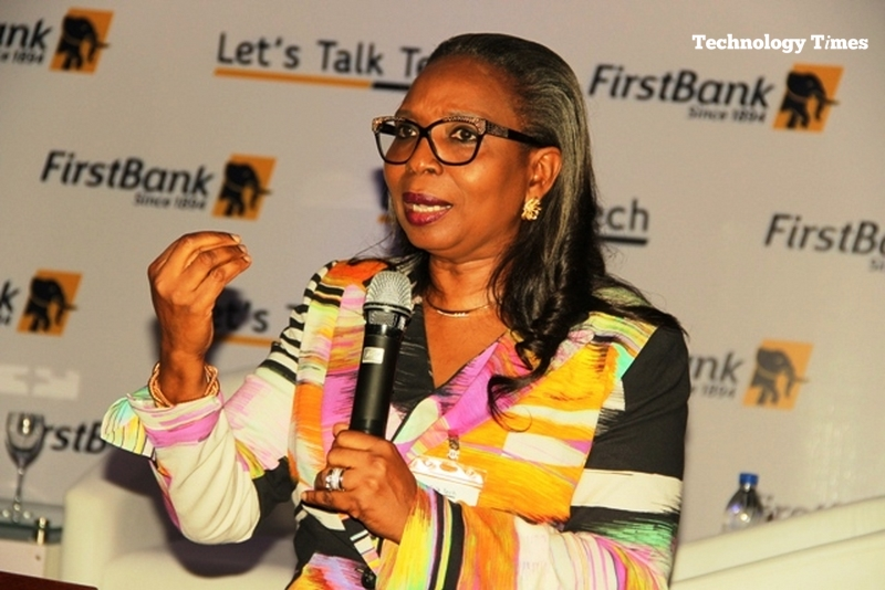 , Pictured: Let's Talk Tech by First Bank in Lagos, Technology Times