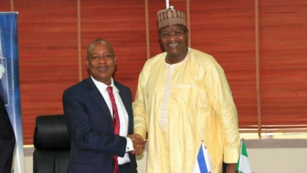 CBN seeks ties with NCC to boost mobile money growth