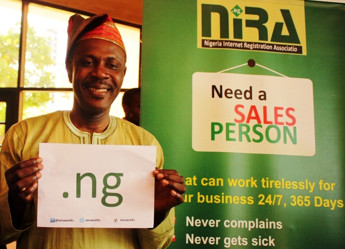 NIRA: How Nigeria Internet domain names are sold