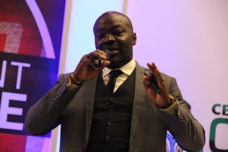 Ebenezer Wey Mobile Banking Manager ,UBA