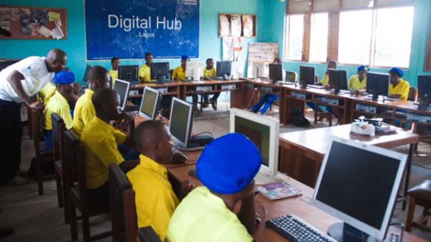 Nigeria tech vision: Public schools to be fully digital by 2017