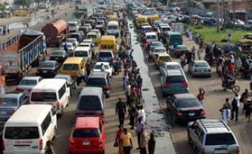 FRSC: Speed limiters to be enforced from October 1