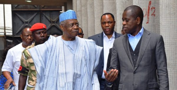 """ntel, the successor company of Nigeria's pioneer national operator, Nigerian Telecommunications Limited (NITEL), has landed """"significant investment"""" from General TY Danjuma, who has taken over as Chairman of the telecoms company."""