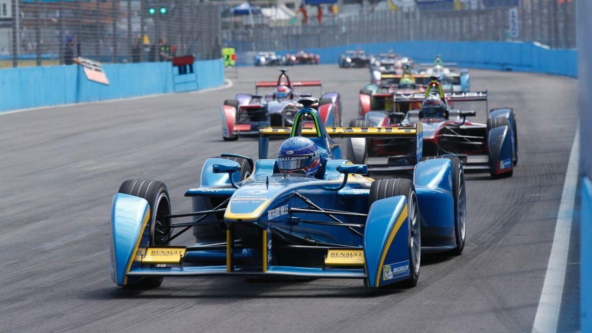 Nigerians get live access to follow Formula E race