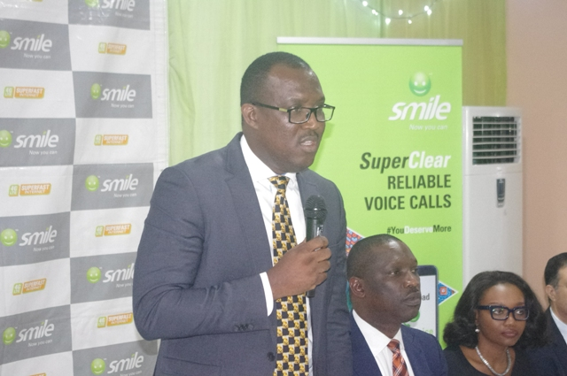 MD says Smile Nigeria 'no longer an ISP' amid voice service foray