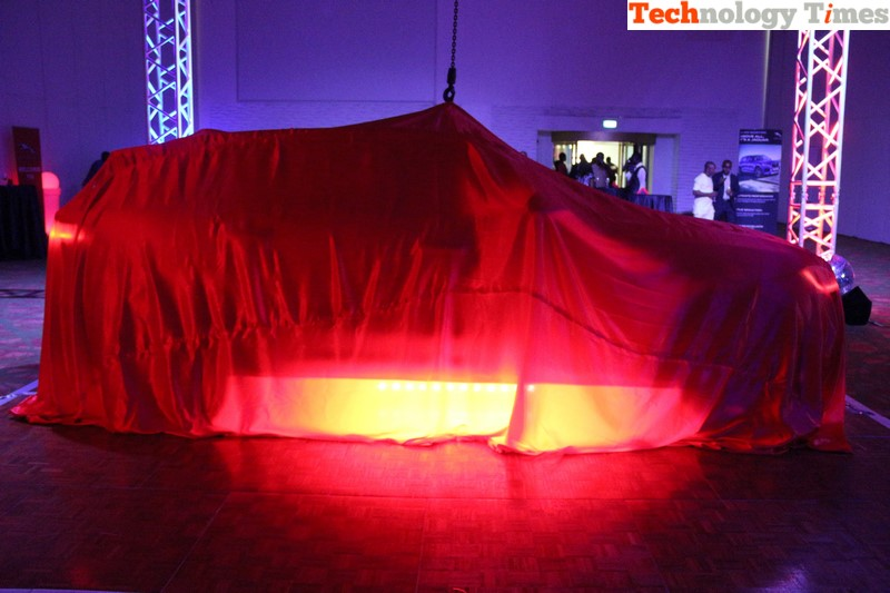 Kehinde Shonola of Technology Times capture images of the well-attended exclusive VIP Dinner for the launch of Jaguar F-Pace at #TechPlus2016 in Lagos.