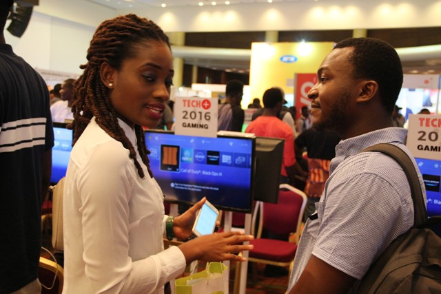 OLX Nigeria, #TechPlus2016: 'Think mobile first', OLX Nigeria tells tech innovators, Technology Times
