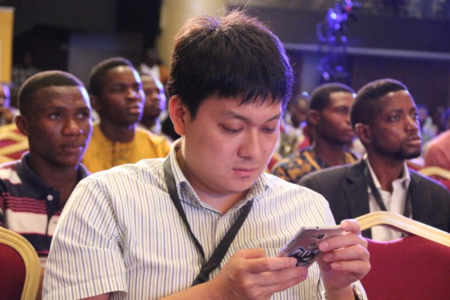 ZTE Corporation MD: Nigeria is the market place to do mobile business